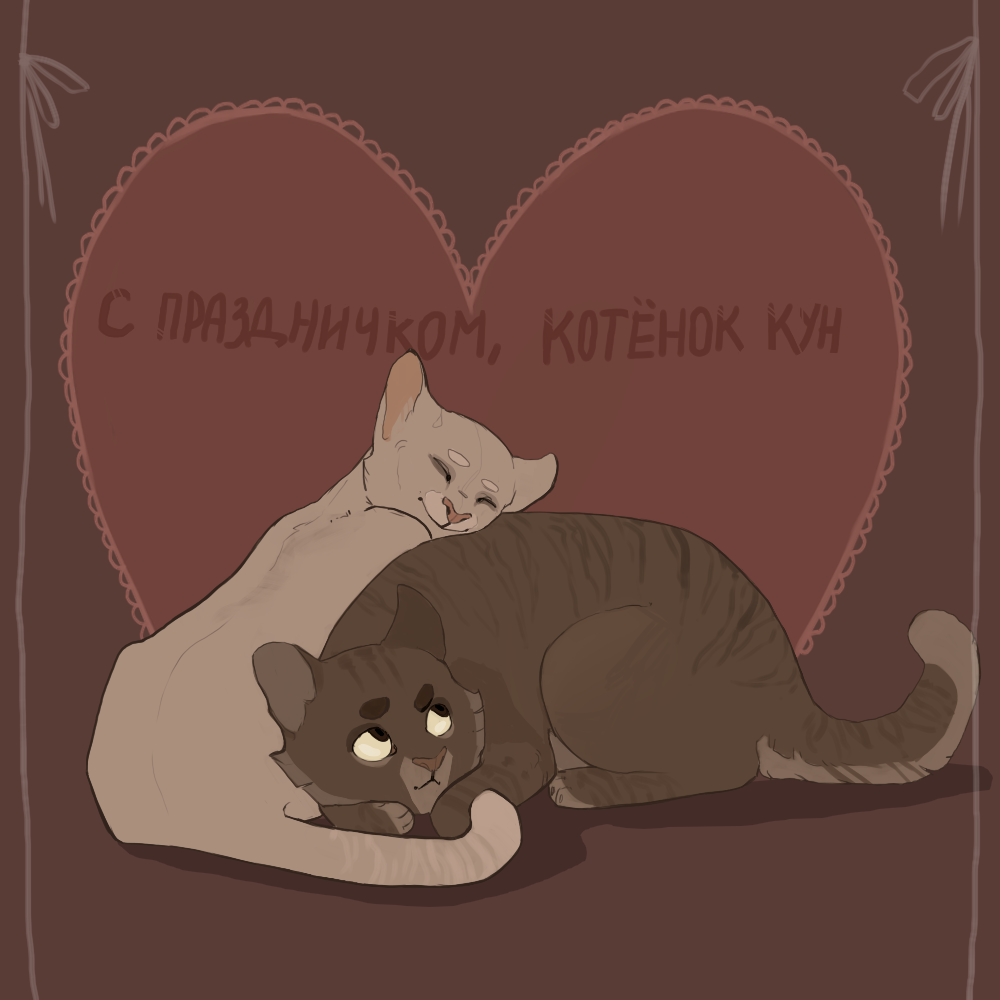 cats by Sipr0na