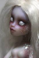 FOR SALE!! Monster High Sirena Bon Voo OOAK by ero-nel