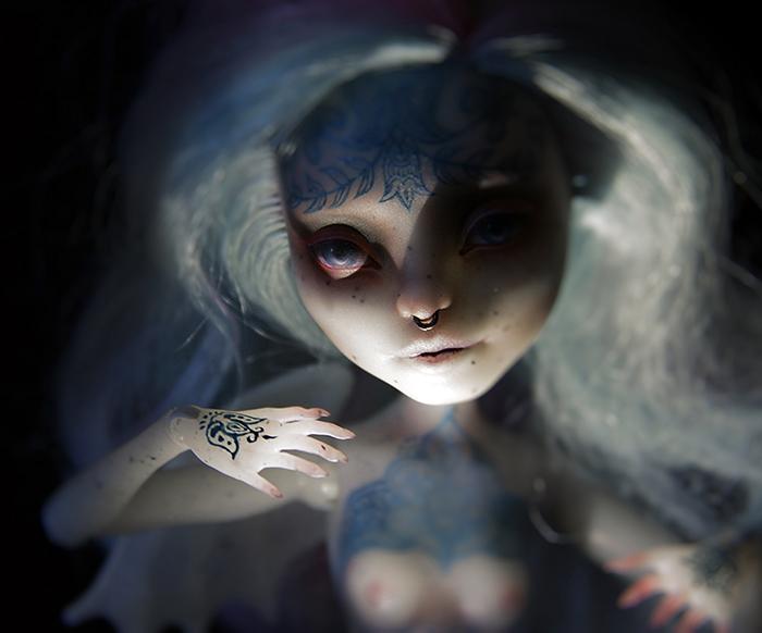 haunted by ero-nel