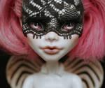 Monster High C.A.Cupid OOAK [2]