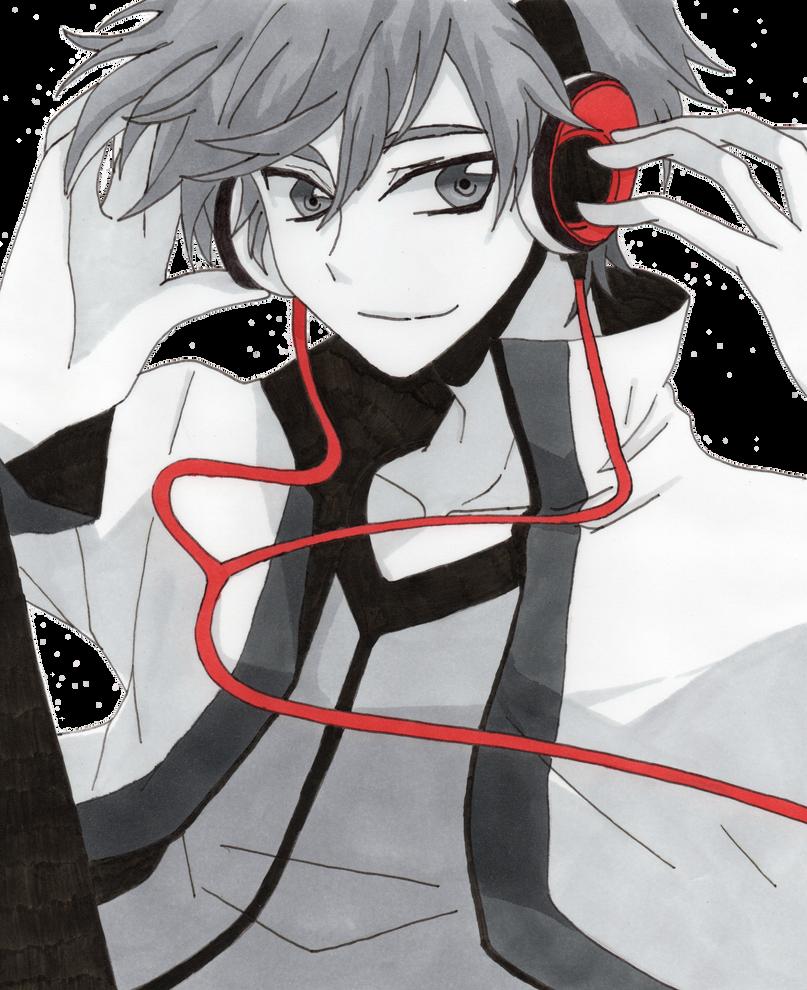 Music Boy By Pon Monster