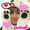 Cute Little Teukie:3 by iil2awr