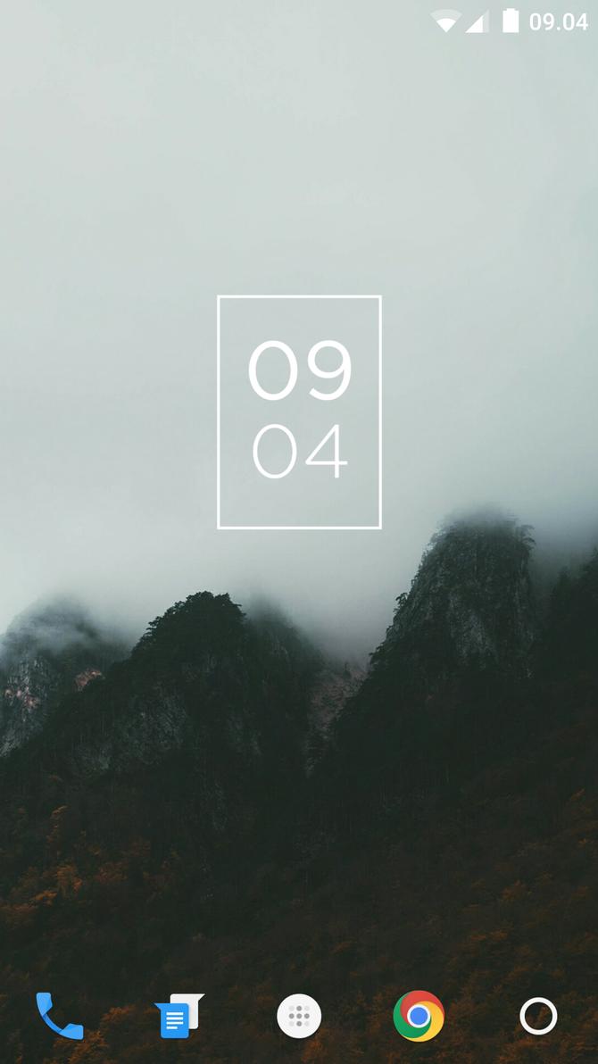 Mist by Helmer1337