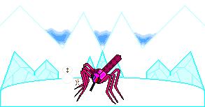 Grapulex Battle by Ouroboros-Armageddon