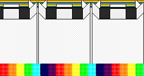 Rainbow Palace by Ouroboros-Armageddon