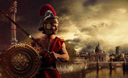 In Roman Times