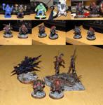 Zombie-dwarfs