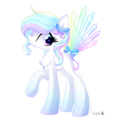 Yuhidae Pony / OTA / CLOSED