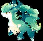 Alatus Bonsai Pony Auction (CLOSED)