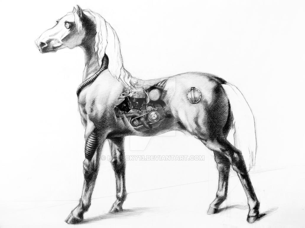 Horsepower by hglucky13