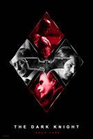 The Dark Knight Teaser Redux by valaryc