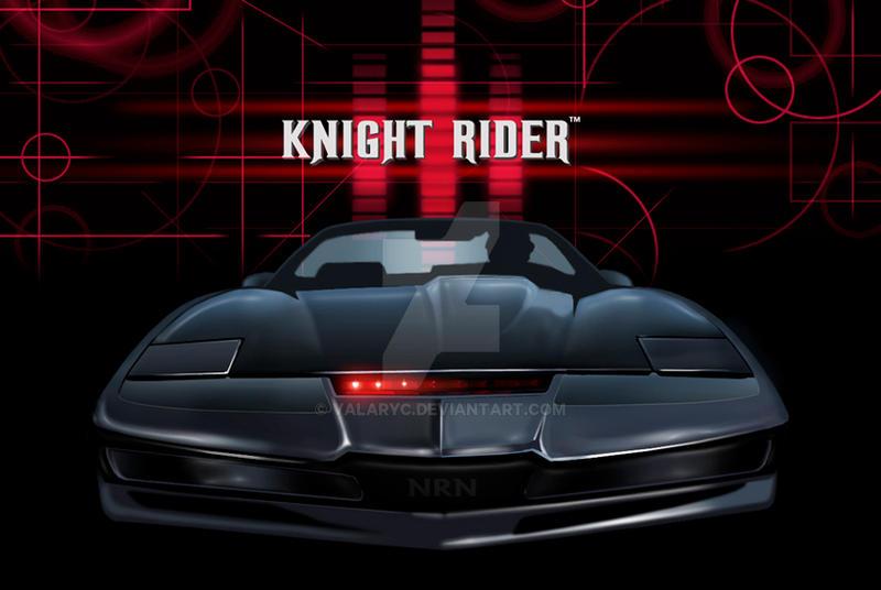 knight rider favourites by murdock83 on deviantart. Black Bedroom Furniture Sets. Home Design Ideas