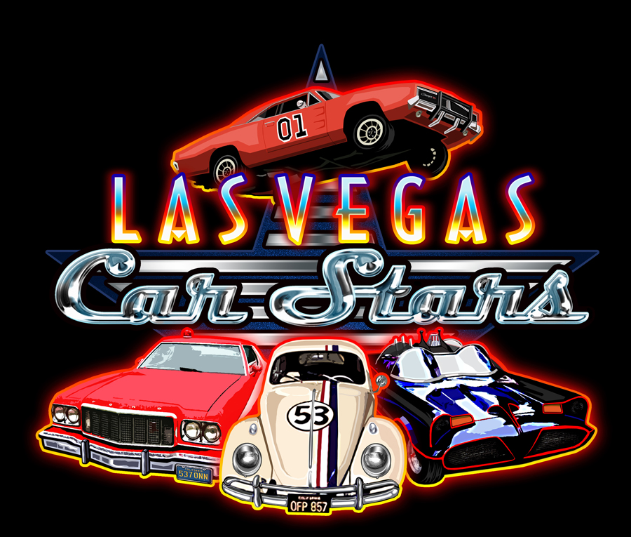 las vegas car stars by valaryc on deviantart. Black Bedroom Furniture Sets. Home Design Ideas