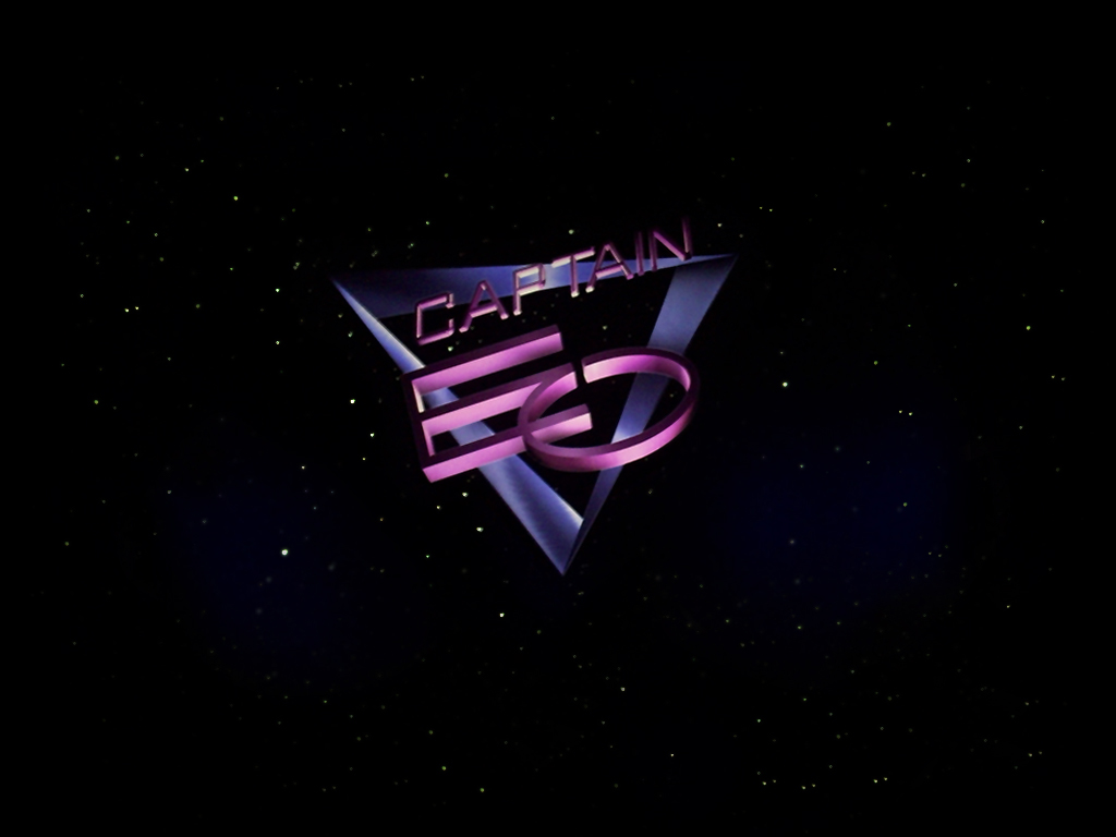 Captain Eo Wallpaper