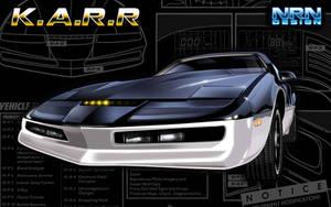 KARR - 2011 by valaryc