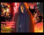 EPISODE III Anakin 2