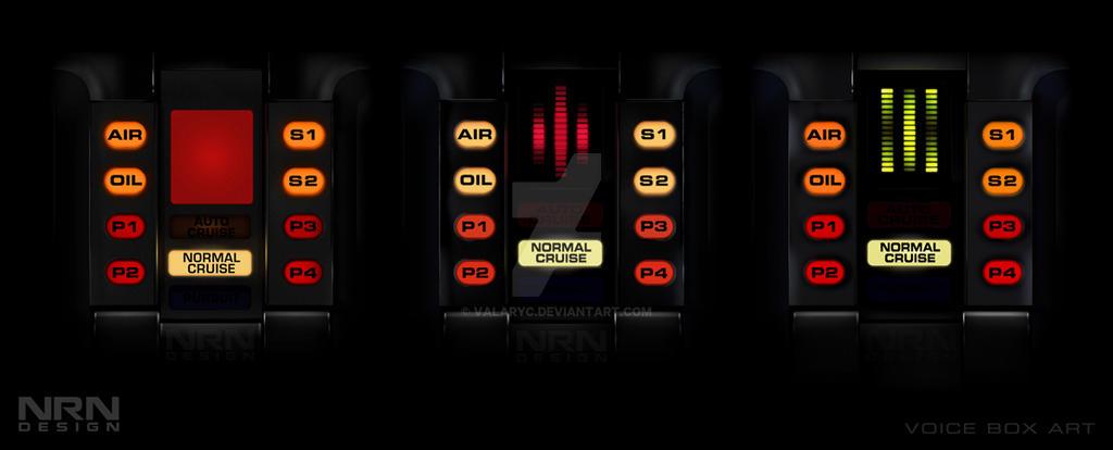 Knight rider voice box download
