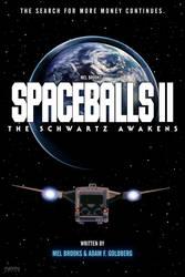 Spaceballs II: The Schwartz Awakens by valaryc