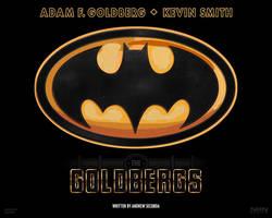 Batbergs Teaser Poster - Quad Poster Edition