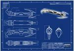 Tim's Lightsaber Blueprint...