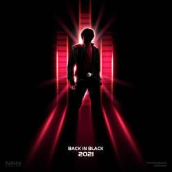BACK IN BLACK 2021 - Social Media Edition