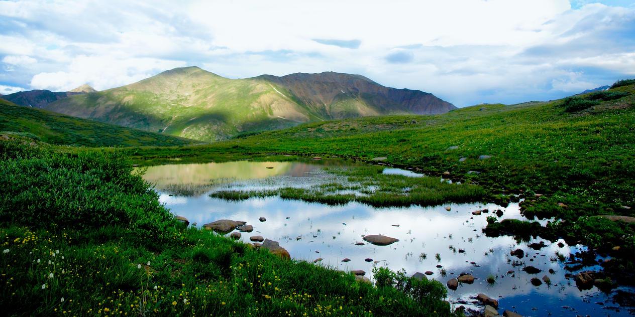 Colorado 2 by AquarianPhotography