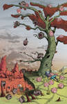 The Twin Tree