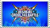 BlazBlue Cross Tag Battle Stamp by tmma1869