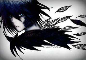 Wizard Howl by Skarlet-Death