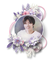 Ten - Flower Frame Icon