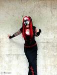 dark cyber-goth   (-Mistabys)