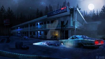 Dreamfield - Le Motel
