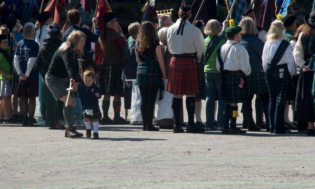 Little Scottsman by Miss-Tbones