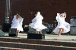 Cultural Dance, Swirls and Twirls 2