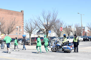 St. Patrick's Day Road Race 14 by Miss-Tbones