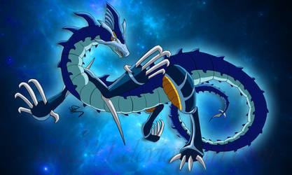 Dragoon by sam241
