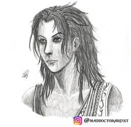 Fang Portrait