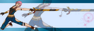 FFXIII Lightning Returns Contest - Nautilus Night