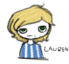 Lauren by Kaidir