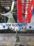 Excalibur Goes to California