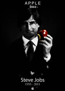 R.I.P Steve Jobs 1955-2011