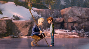 We'll Always Be Here Jamie... - Jack Frost - .*.*. by JackFrostWolf