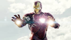 iron man final  edit by dxRAMPAGExb