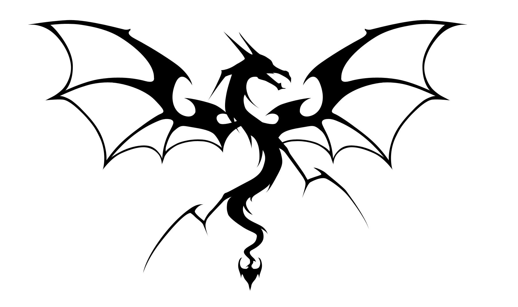 Dragon by frozenwilderness