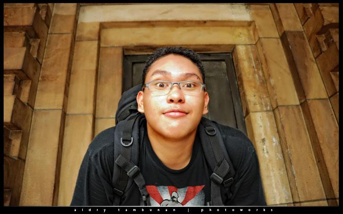 aldry's Profile Picture