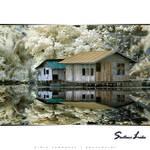 Sentani Lake