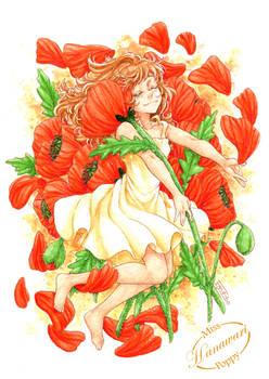 Hanawari - Miss Poppy