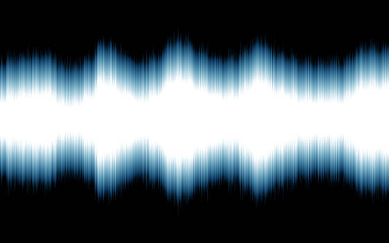 Blue Shockwave