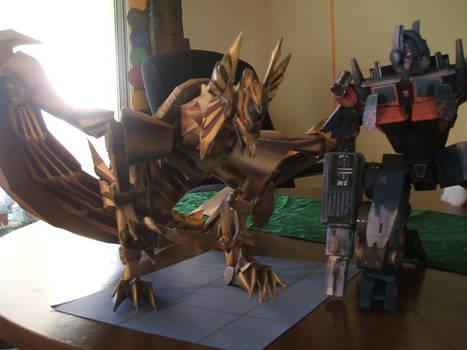Wing Dragon of ra 3