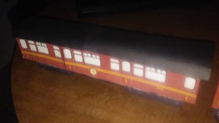 Hogwarts Express 4